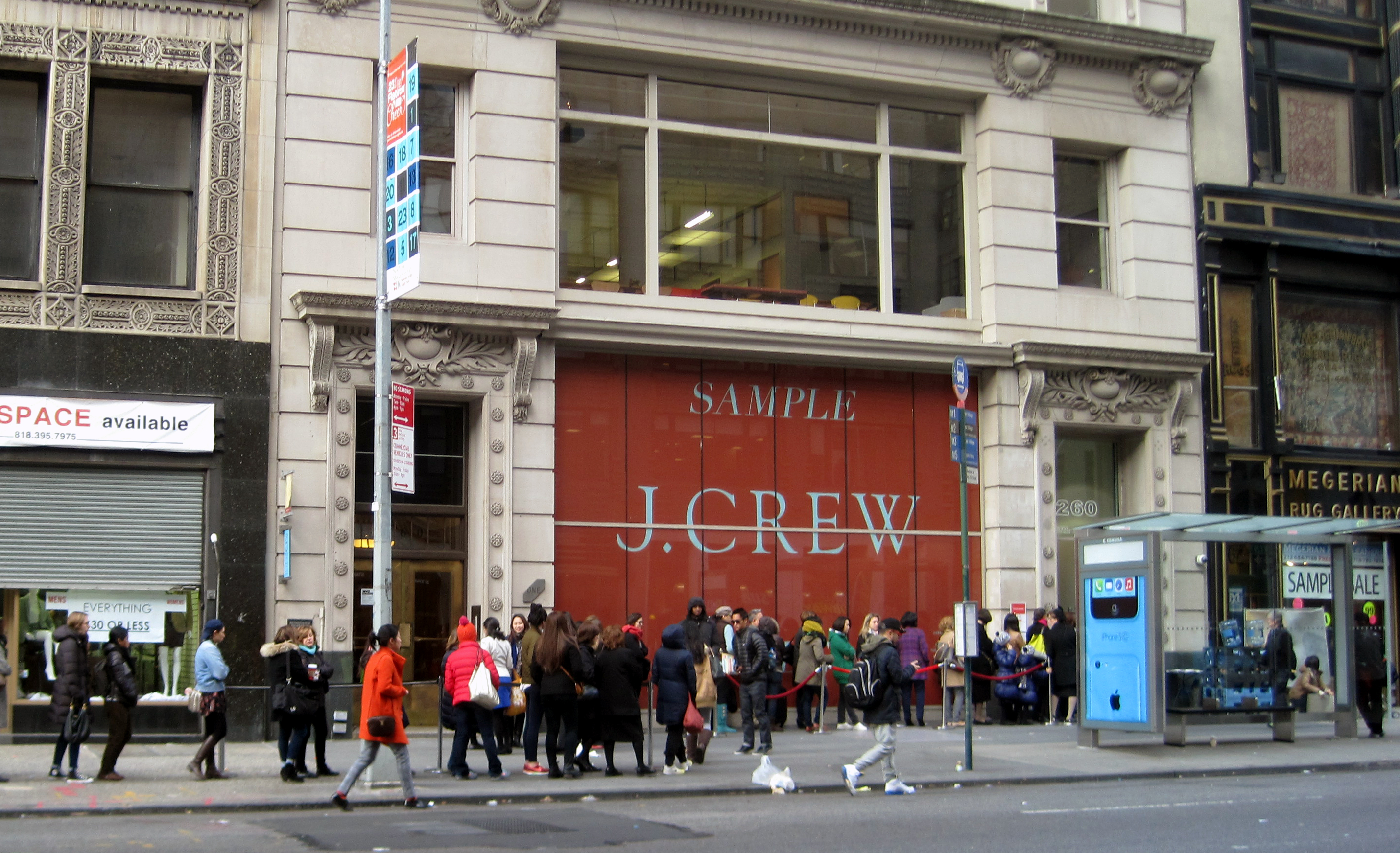 Five Reasons To Run to the J. Crew and Madewell Sample Sale – Glam ...