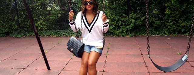 Nastygal Boys Club Sweater