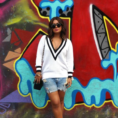 Rag And Bone Talia Sweater