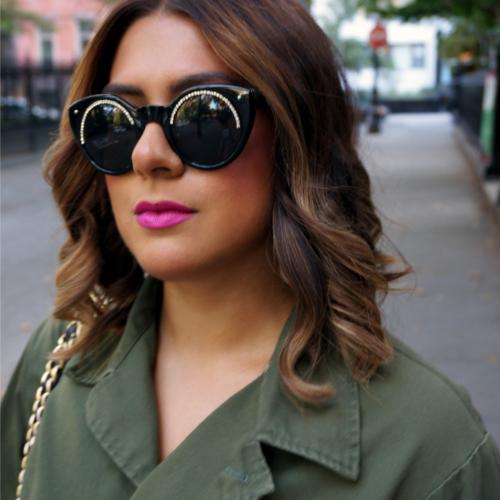 Nastygal Rock Star Sunglasses