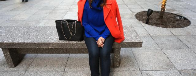 Diane Von Furstenberg Ahiga Cashmere Sweater
