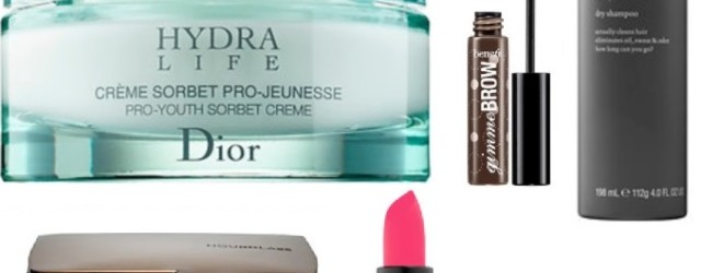 Best Beauty Buys at Sephora