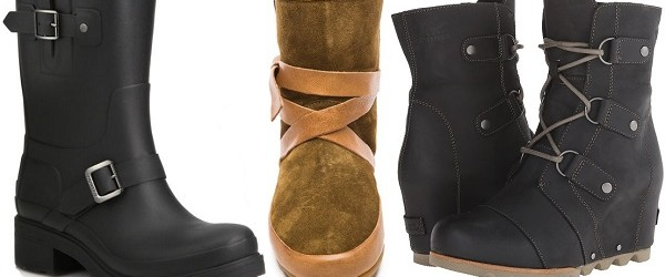 Best Looking Snow Boots