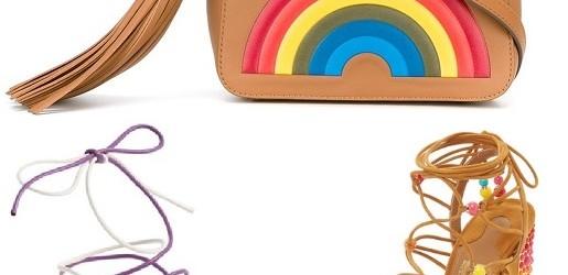 best rainbow accessories