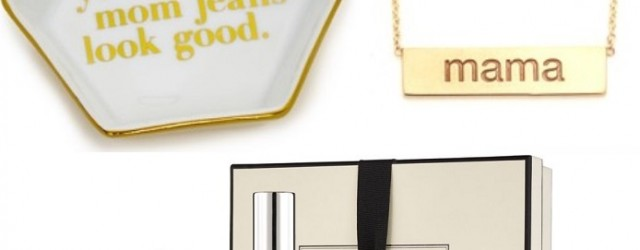 chic mothers day gifts