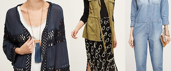 Best Anthropologie Sale Items