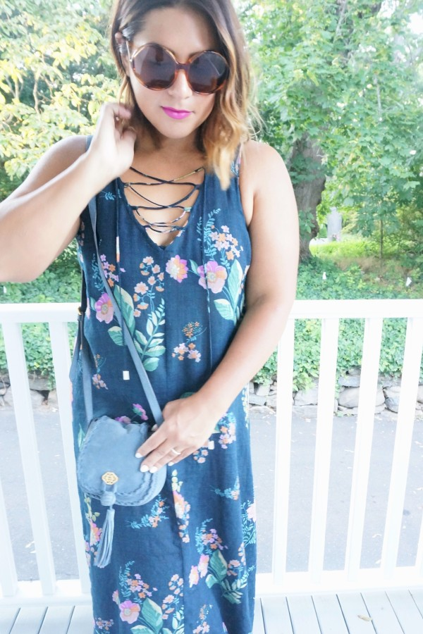 Lovestitch The Betsey Maxi Dress