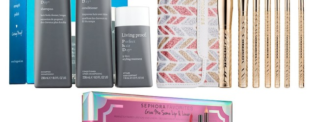 5 Best Beauty Value Gift Sets To Give And Get