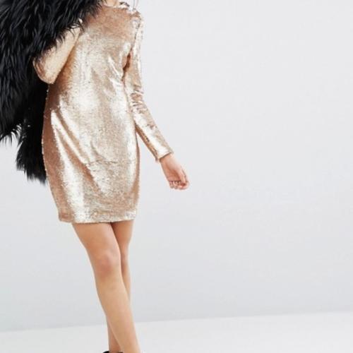 oasis-sequin-tube-dress