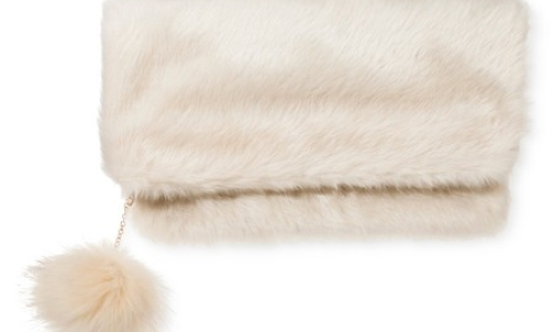who-what-wear-fur-foldover-clutch