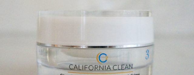 C2 California Clean Citrus Stem Stem Cell Moisturizer