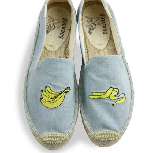 Soludos Banana Espadrilles