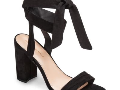 Who What Wear For Target Michaela Block Heel