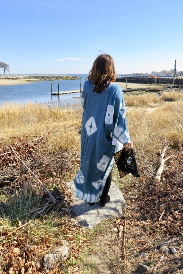 Free People Spellbound Kimono