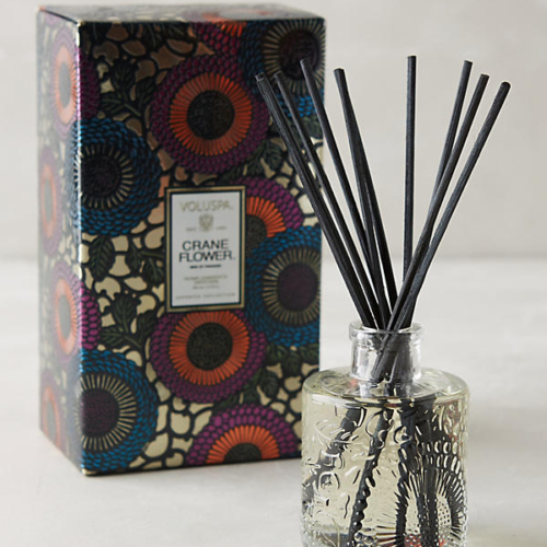 Voluspa Limited Edition Japonica Reed Diffuser