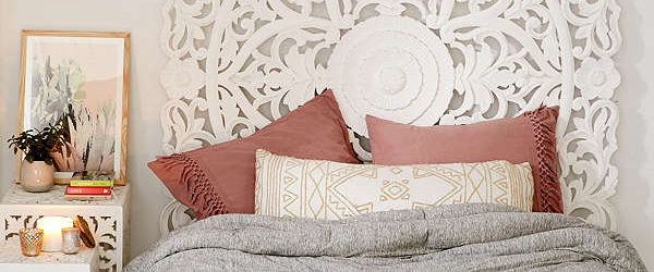 Urban Outfitters Grand Siena Headboard