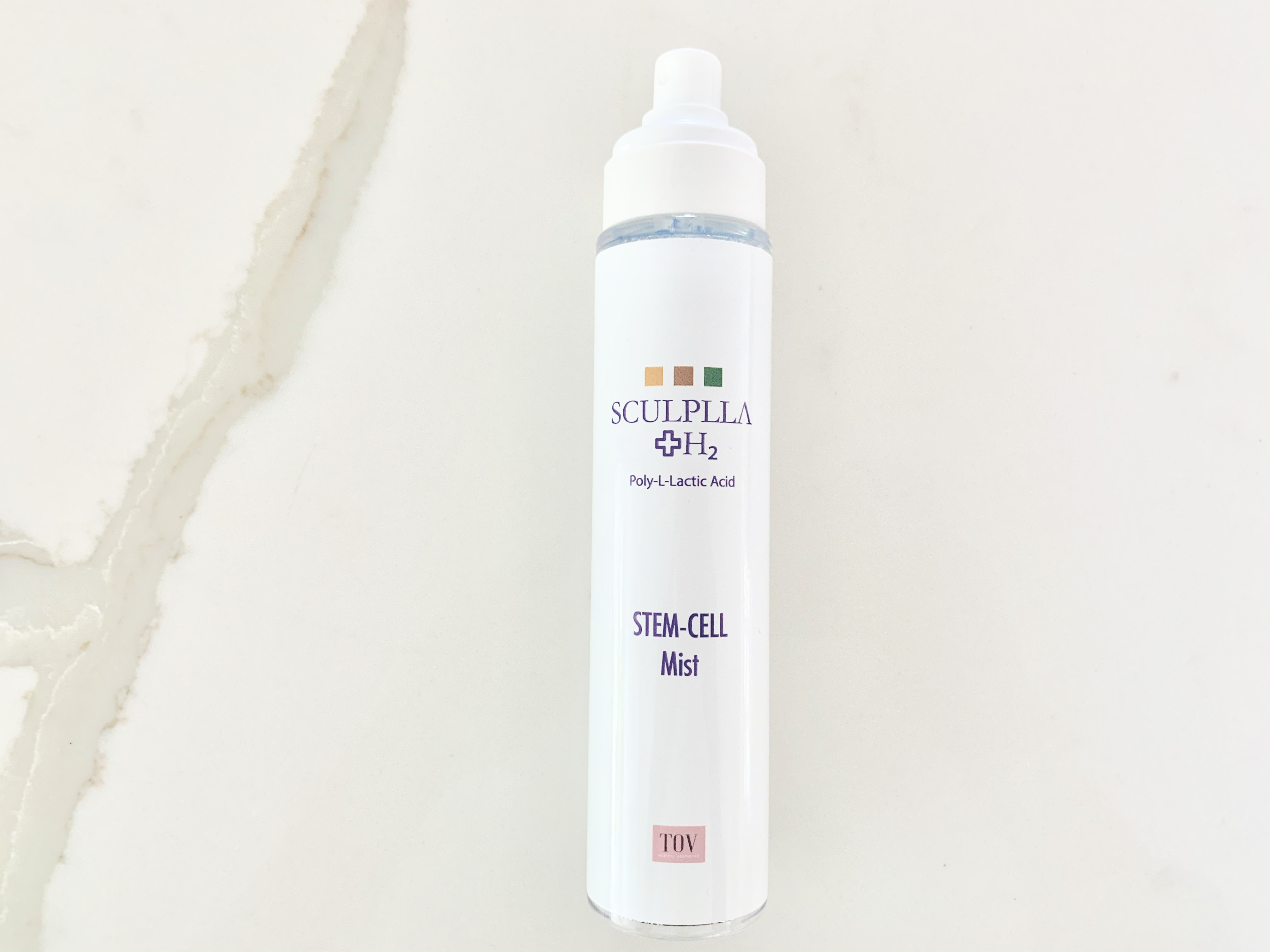 Sculplla H2 Stem-Cell Mist