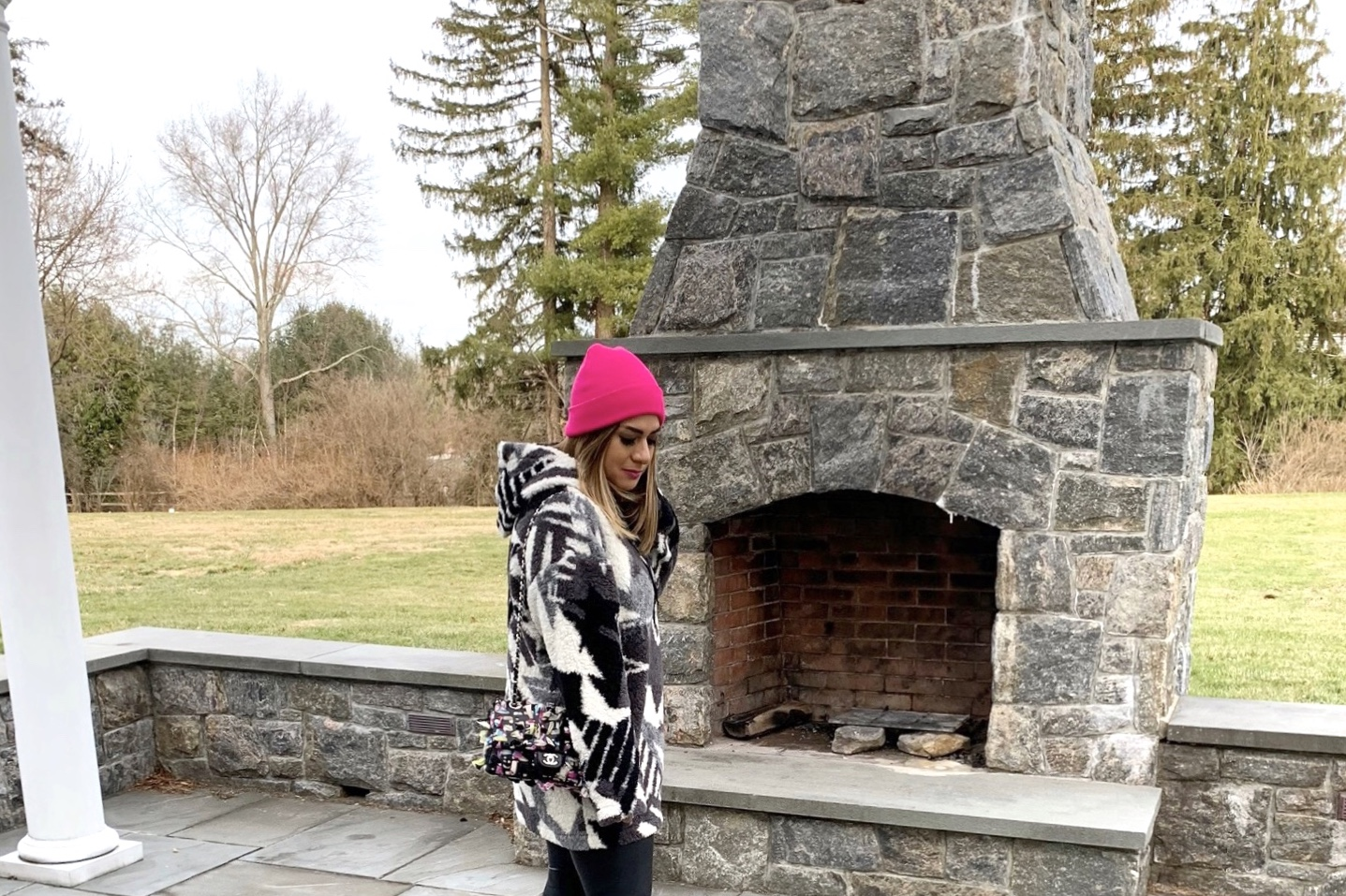 BOGNER FIRE + ICE Vivien Fleece Hoodie
