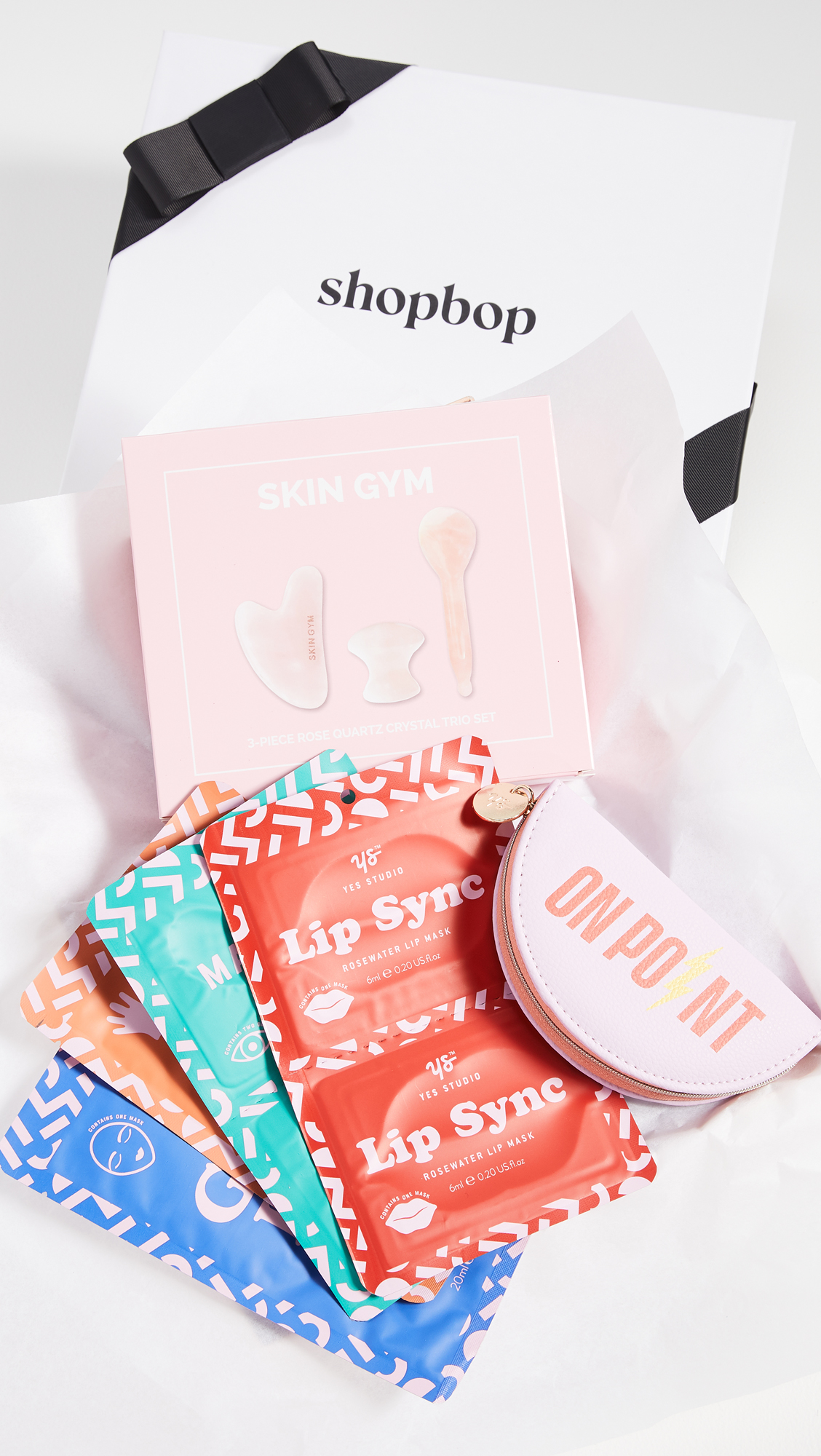 Shopbop The Self Care Gift Set